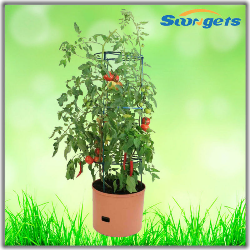 Hot Sale Wire Plant Pots