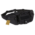 BSCI SEDEX Pillar 4 really factory fashion sport outdoor waist bag