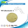 High Quality Red Clover Extract 98% Biochanin A, Cas No. 491-80-5