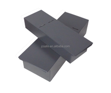 Bank Hotel Safe Deposit Metal bond inner box