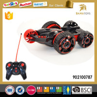 Hot sale Super speed rc stunt car toys