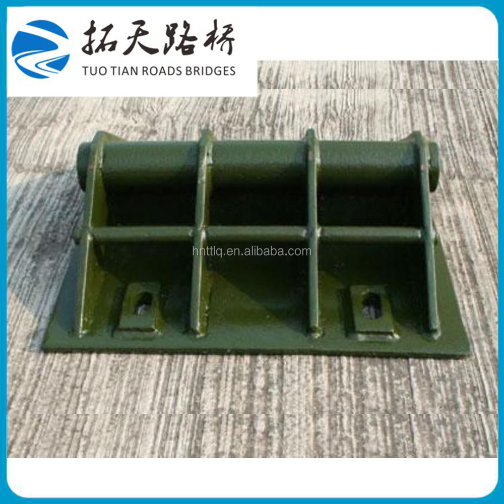 bearing for bailey bridge and heavy type of bearing