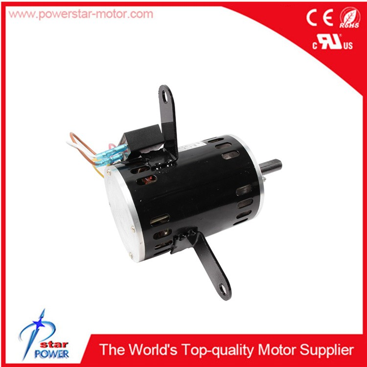 1/15hp 60hz 2 pole reversible small induction ac fan motor