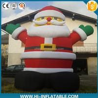 Buy Christmas hanging santa snowman reindeer for wall decoration ...
