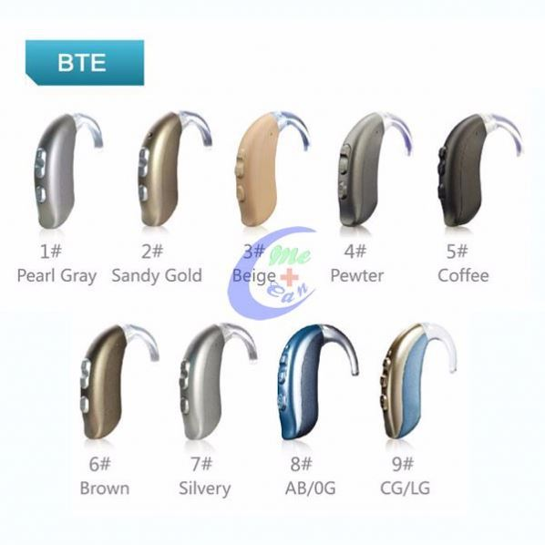 durability home care bluetooth hearing aids