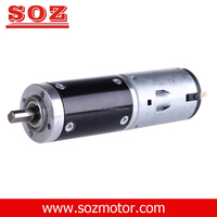 28mm dough blender used DC planetary gear motor