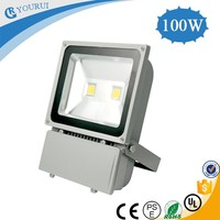 Led Flood Lights Item Type and Aluminum Lamp Body housing Material 18w 20w 30w 50w 100w 150w led outdoor wall light