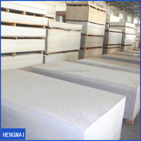 Fiber Cement Board Specification for Flooring Ceiling Clading