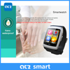 Luxury Bluetooth Wristband MTK6571 512M 4G WCDMA 40g GPS Function Android 4.4 Wrist Watch Phone Android wifi Smart Watch