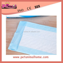 disposable high absorption dog pad