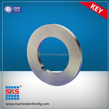 Metal Coil Slitting Knives for Acid Milling Sheet Cutting