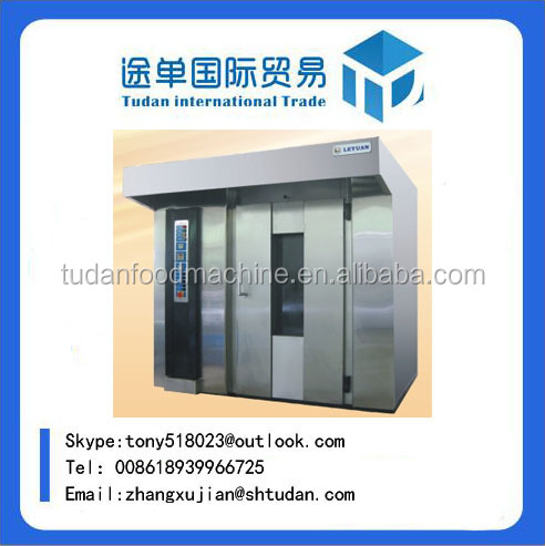 T&D Shanghai Electrical Type Cake Baking Machine/Pita Oven/Bread Making Machine