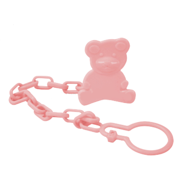 Manufacturing bulk wholesale baby pacifier holder