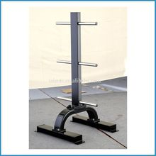 gym fitness equipment vertical plate tree, New fanshion and design,vertical plate rack