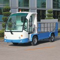 China factory Newest China industrial electric cart for sale DT-8 with CE certificate