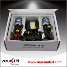 12V Slim AC ballast new high quality hid xenon ballast h4 hid kit 55w with CE,FCC,Rohs