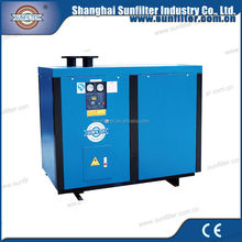 Compressed Air Dryer (air cooled) boge piston compressor