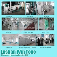 2013 hot sale South Africa Maize Milling Plant