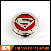 Golf sc putter golf weight superman 10g 15g 20g golf putter weight with wrench