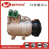 Air Conditioning Compressor for HYUNDAI CLICK 977011C250