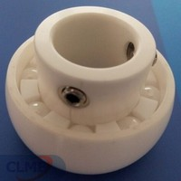 Shanghai Chilin ceramic bearing go kart 40mm for sale