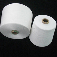 Polyester spun yarn 30/1 virgin for weaving fabric manufacturers