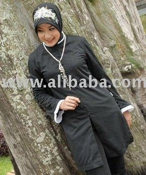 Jilbab Permata's Collection