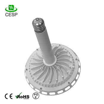 CESP cUL listed round heatsink high bay round die casting 150w led high bay