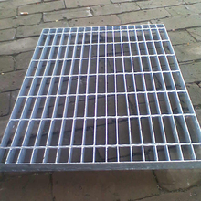 Free Sample Machine Welded Steel Galvanized Grating Platform