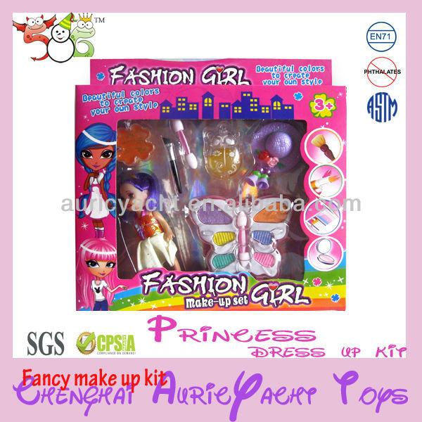 new kid cosmetics,children cosmetic toy set,kids make up set,make up kit toys ZH0912142