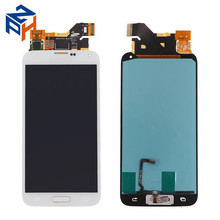 Manufacturer Hot Sale LCD for Samsung Galaxy S5 Touch Screen Digitizer