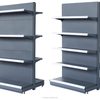 Gondola second hand supermarket grocery store shelving equipment display stand
