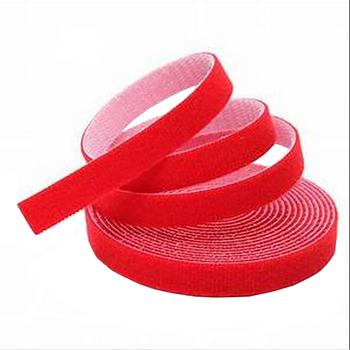 Durable quality Hook & Loop Nylon Fastening Tape for medical and industry