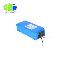 Power battery operated 24v 30Ah power wheelchair lithium ion battery