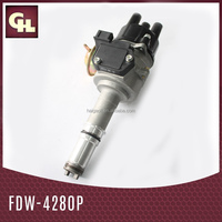 Auto Ignition Distributor assy FOR PEUGEOT 504 505,EJE OEM: 35412190