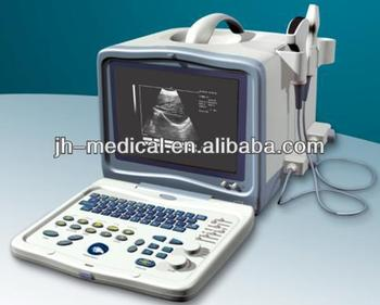 JH-U9000B Widely Applied High performance Portable Digital Ultrasound Scanner with low price