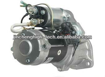 ex120-2 ex120-3 excavator starting motor engine starter