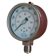 SIKA type manometer with cheap price
