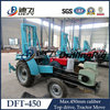 Low cost portable water wells drill rigs in China