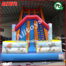 2013 newest inflatable slide hot for sale