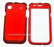 Rubberized hard Case for Samsung Galaxy/ i9000/Vibrant