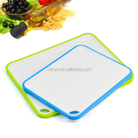 Cut and Carve Plus Multi-Function Thick Chopping Board