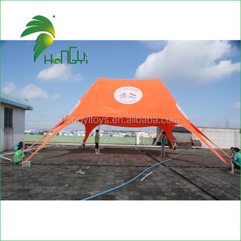 GuangZhou Hongyi Double Top Star Tent