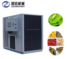 Best performance tray oven drying equipment for fruit and vegetable