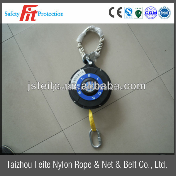 Direct Manufacturer Wholesale High Quality Good Price Fall Arrest Systems