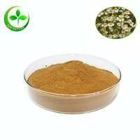 100% natural organic chamomile extract from chamomile flower hot selling