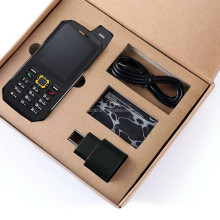 Ip68 Waterproof Cell Phone Outdoor Phone Old Man Shockproof Mobile Phone CCT116p