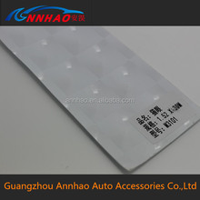 Cat Eye White Car Paint Protection Film with Bubble Free 1.52*30m Size
