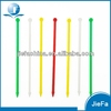 2014 Most Popular Disposable Plastic Coffee Stirrer