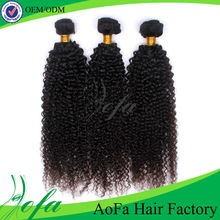 High quality nonprocess virgin brazilian loose deep wave hair weave styles